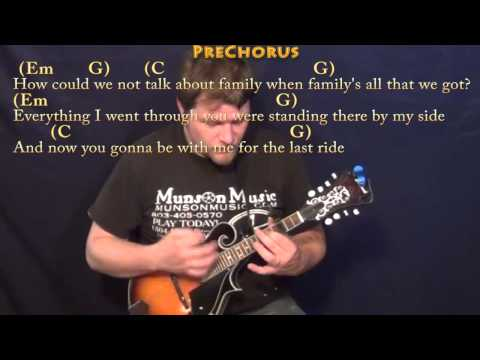Mandolin mandolin chords and lyrics : See You Again (Wiz Khalifa) Mandolin Cover Lesson with Chords ...