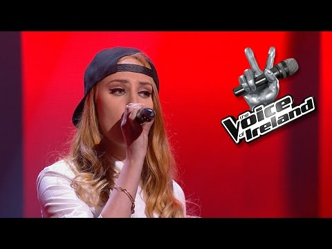 Laura Doyle - For You - The Voice of Ireland - Blind Audition - Series 5 Ep5