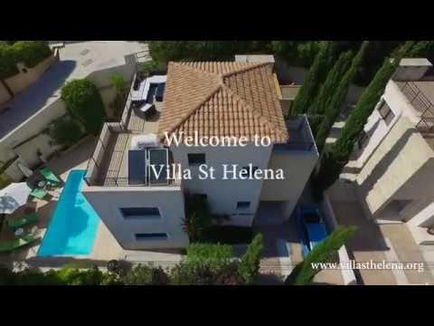 Villa St  Helena - Paphos Cyprus [2016]