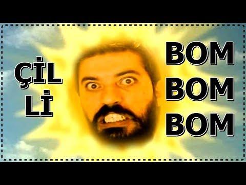 ÇİLLİ BOM &
