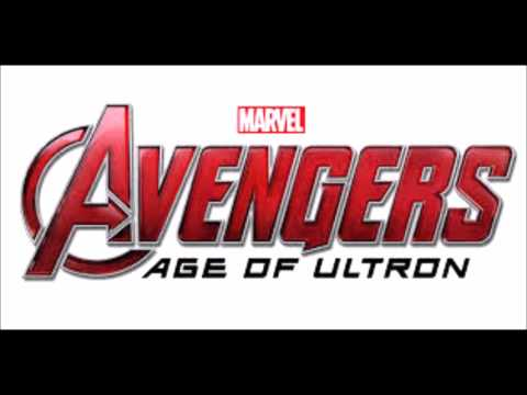 Avengers 2 : Age Of Ultron -Official Main Theme - {HD}