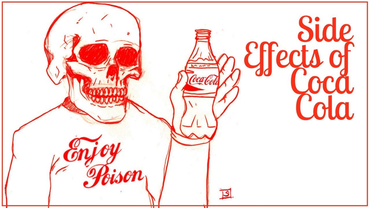 side effects of cocacola
