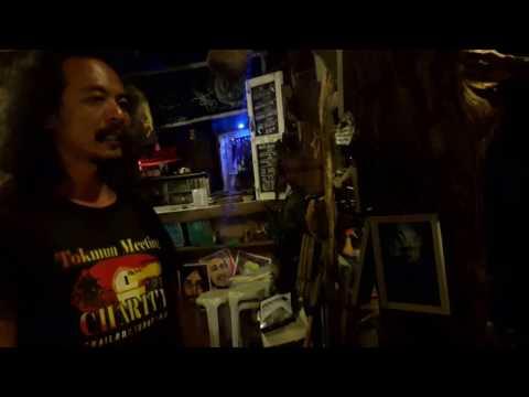 Смотреть клип Интересный регги бар на острове Кхо Панган онлайн бесплатно в качестве