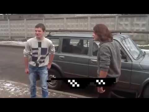 КАРАНИЕ В ПОПУ 18+ (Монтаж)