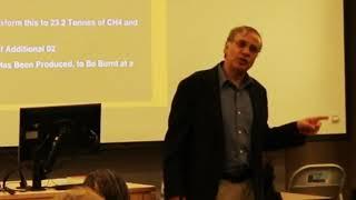 Dr. Robert Zubrin - University of Washington/AIAA - November 2, 2018