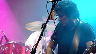 Divididos - Basta fuerte - Teatro Flores (10/12/11)