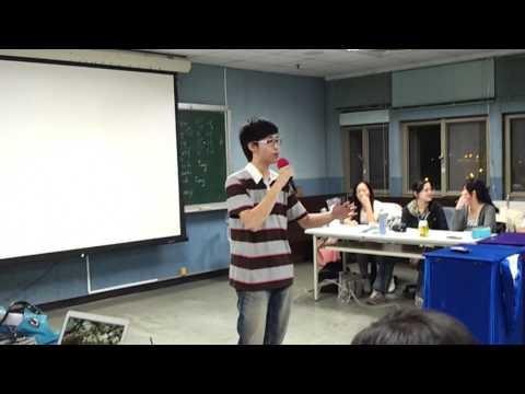 Jack Yang C6: Debater's View