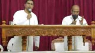 Lords Message 5.2.2012 Tamil English Part 1