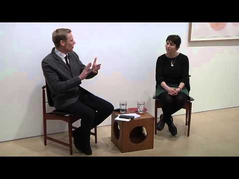 Claire Barclay in conversation with Paul Hobson | Stephen Friedman Gallery | 20/01/16