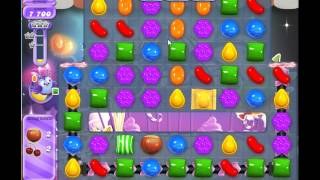 Candy Crush Saga Dreamworld Level 579 No Booster