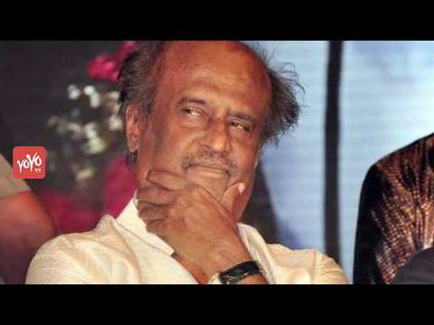 Top Heroines Ready to Join in Rajinikanth's Party   YOYO TV Channel