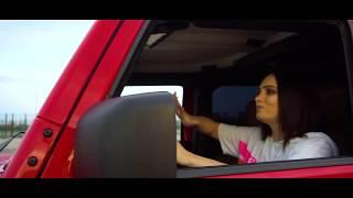 Avtoxuliqanlarin yarisi. Jeep vs Zapi |Elcin Murselov & Seva|