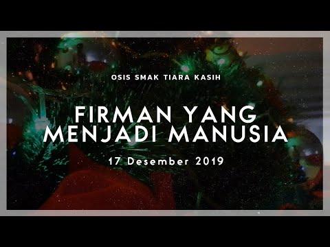 Teaser Natal 2019 | OSIS SMAK Tiara Kasih