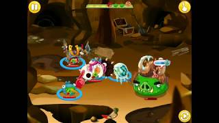 Angry birds Epic   Saturday dungeon