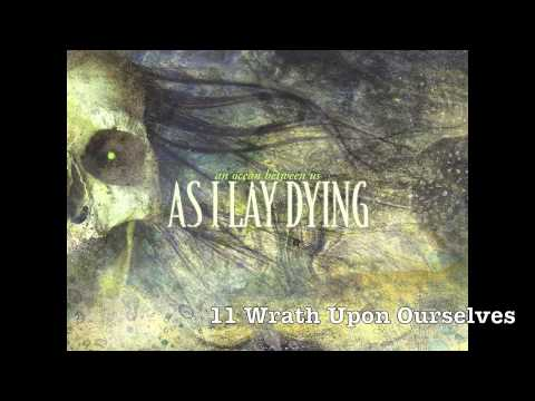 As I Lay Dying discography GUITAR COVER (Instrumental)