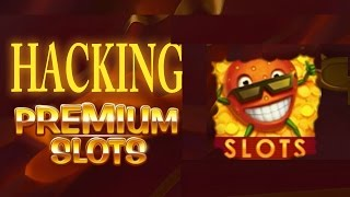 Premium Slots Casino Vulkan Hacking Android(Free Scroll and hourly bonus High payout percentage, crazy excitement! The system of bonuses to active players! Share this link with your friends ! Pleasant ..., 2016-03-18T20:35:50.000Z)