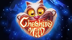 Cheshire Wild video slot by Skywind Group