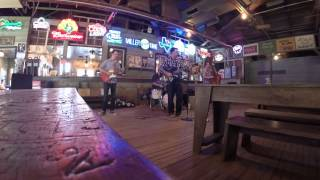 The Bellfuries - Teenage Boogie - Live at Gruene Hall - 5/27/2015