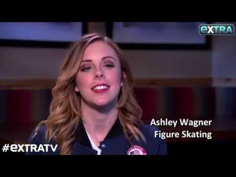 See Team USA Olympians Reveal Their Celebrity Crushes!