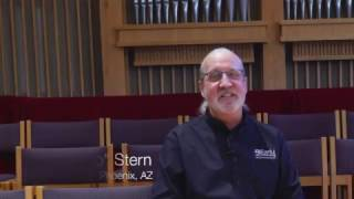 Jim Stern Gets an Earful with the TASCAM DA-3000