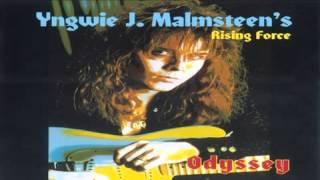Yngwie Malmsteen Dreaming Tell Me