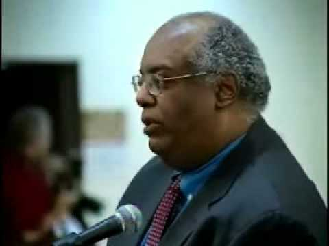 Hon Duane Hart NY Supreme Court Judge Testimony @ NY Senate Judiciary Hearing John Sampson P1