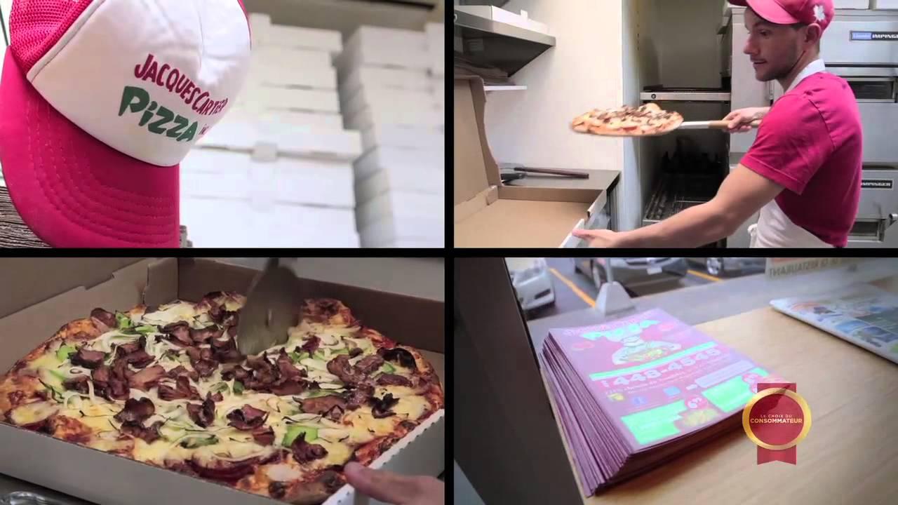 jacques cartier pizza youtube. Black Bedroom Furniture Sets. Home Design Ideas