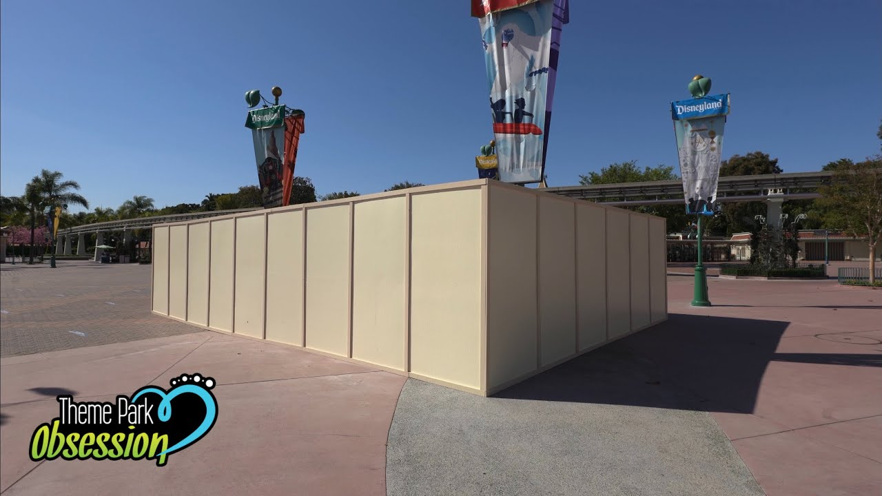 Downtown Disney Update, Disney Prepares to Fully Open | Plus an Earth Day Announcement!
