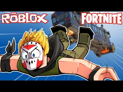 TRYHARDING IN A ROBLOX BATTLE ROYALE SIMULATOR! 😂