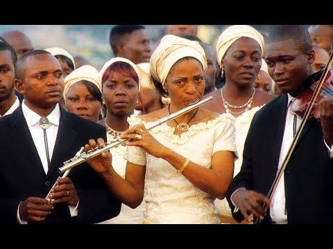 Kinshasa Symphony