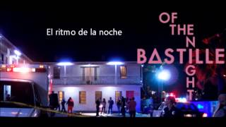 Bastille -  Of the Night (Original de Corona) (Traducida al español)