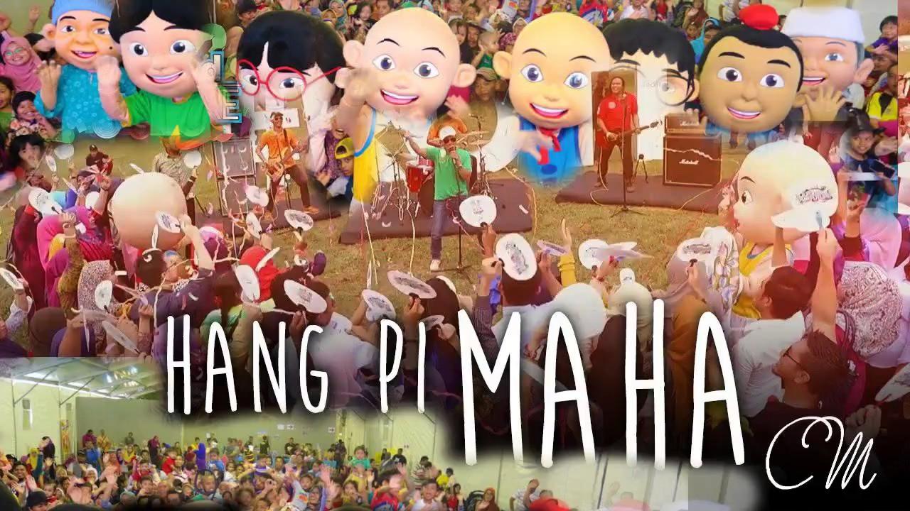 Hang Pi Maha Cm Hang Pi Mana Chords Chordify