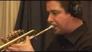 Trumpet Badinerie