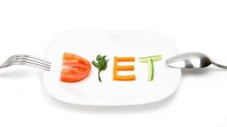 Что я ем на диете