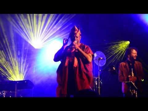 Dele Sosimi Afrobeat Orchestra - Sanctuari