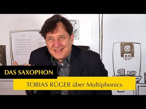 Das Saxophon: TOBIAS