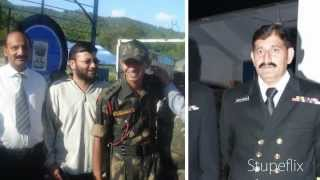 Azam jawan pakistan army song