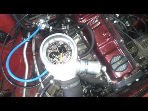 Silvio Carburadores Passat 2000 cc Forjado Turbo do Zoio Souza Parte 1/2