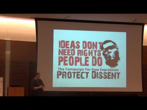 Debbie Goddard | The Science of Change: Evidence-Based Methods for Effective Activism