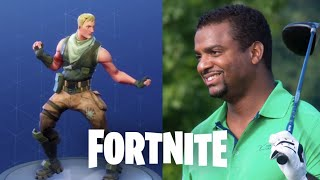 Fortnite Developers Get Sued Over A Dance