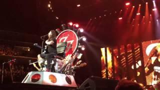 Foo Fighters My Hero Memphis 2015