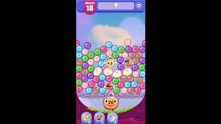 Angry Birds Dream Blast Level 71