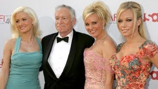 Kendra Wilkinson: Why I Don't Talk to Holly Madison Anymore