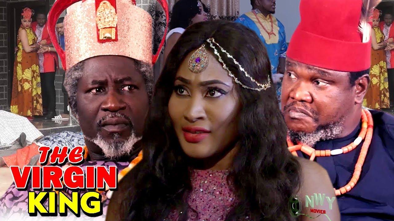 Download THE VIRGIN KING SEASON 1&2 (UGEZU J UGEZU) 2019 LATEST NIGERIAN NOLLYWOOD MOVIE