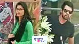 Kumkum Bhagya 11th May 2015 EPISODE | Abhi Spy's on Pragya
