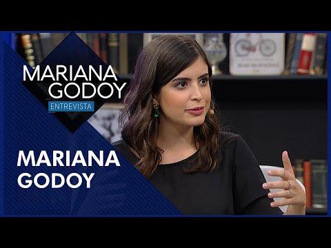 Mariana Godoy Entrevista com Tabata Amaral e Mauricio Manieri (03/05/19) | Completo
