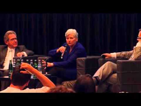 Business forum - Leadership panel