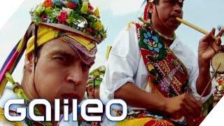 Mission Wissen Weltweit - Skurrilste Traditionen | Galileo | ProSieben
