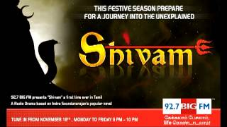 Shivam 2nd Week Teas...