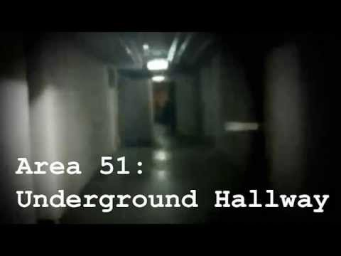 Area 51: Secret Footage